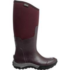 Bogs Womens Essential Light Wellington Boots - Plum