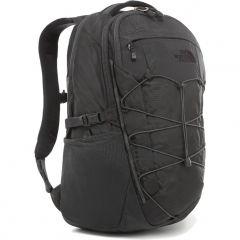 North Face Borealis Backpack - Asphalt Grey Silver Reflective