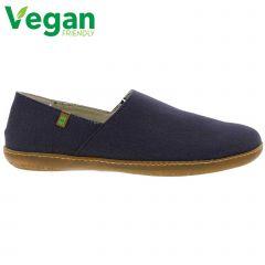 El Naturalista Womens El Vajero Vegan Shoes - Ocean