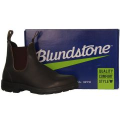 Blundstone Mens 500 Boots - Brown