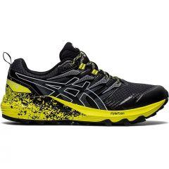 Asics Mens Gel Trabuco Terra Trail Running Shoes - Graphite Grey White