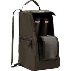 Hunter Wellies Original Boot Bag Tall - Dark Olive