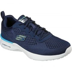 Skechers Mens Air Dynamight Trainers - Navy