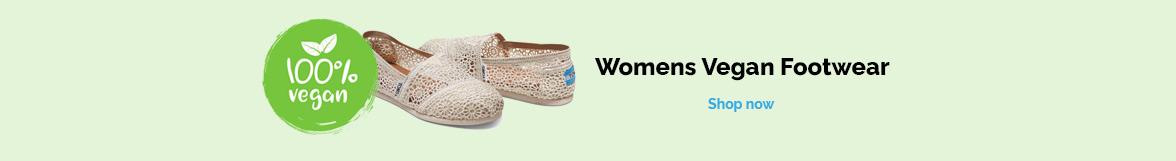 Vegan Womans Shoes