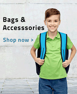 Shop Kids Bags and accessories