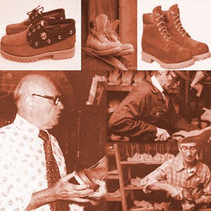Timbs Abington Shoe Company