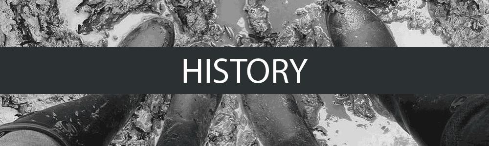 Aigle History Banner