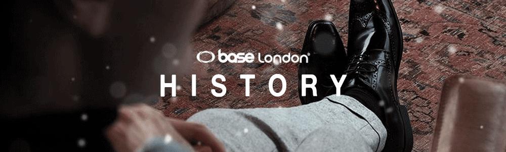 Base London History Banner