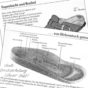 Birkenstock Podiatry Book