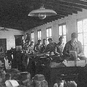 Camper Factory 1975