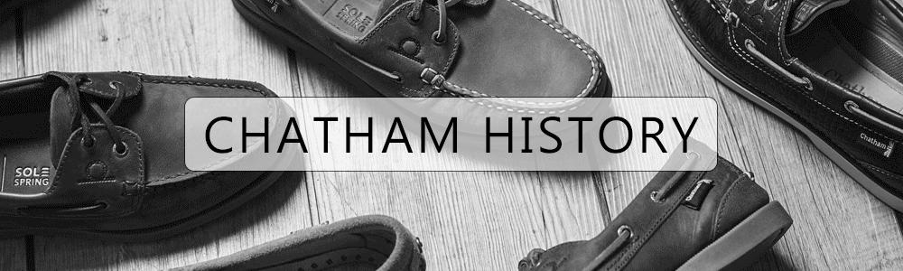 Chatham History Banner