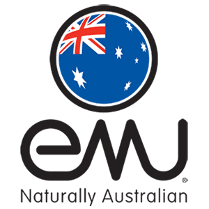 Emu Australia heritage logo