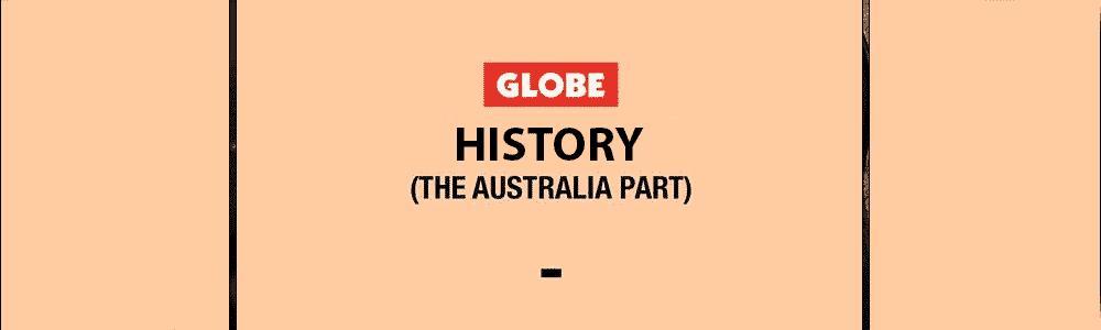 Globe History