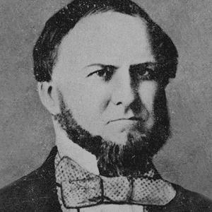 Hiram Hutchinson