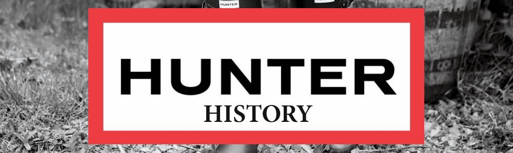 Hunter History