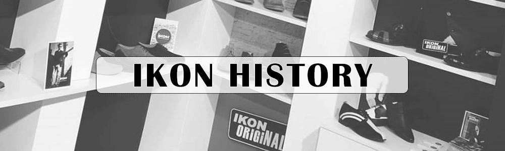 Ikon Choice History