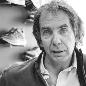 Jean-Luc DIard Hoka Founder