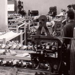 KSwiss Factory