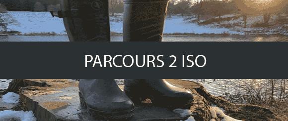 Shop Aigle Parcours 2 ISO