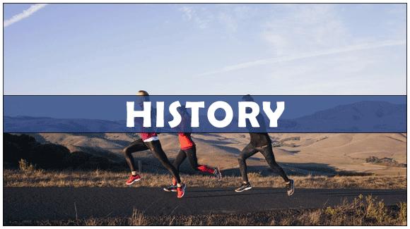 Asics Brand History
