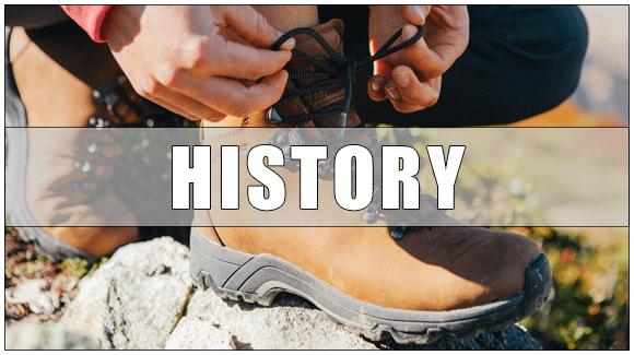 Berghaus Brand History