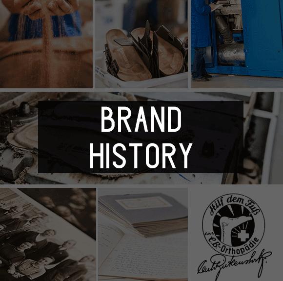Birkenstock Heritage