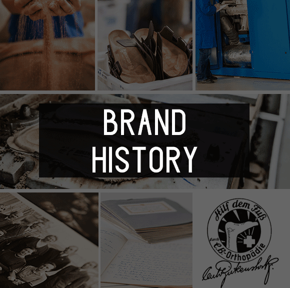 Birkenstock History