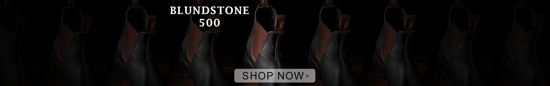 Shop Blundstone 500