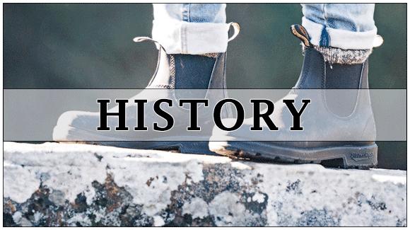 Blundstone History