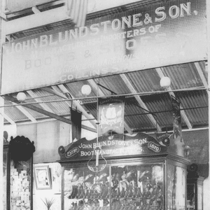 J Blundstone and Son Shop