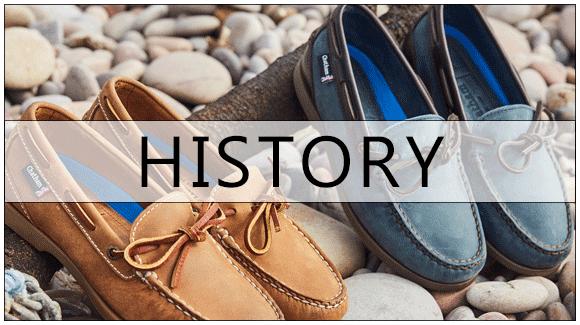 Chatham Brand History