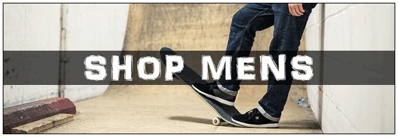 Shop Mens DC