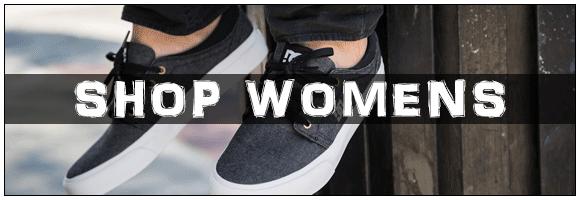 Shop Womens DC
