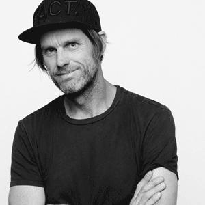 Damon Way DC Founder