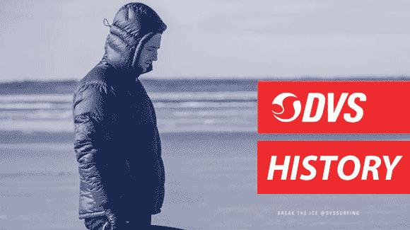 DVS Brand History