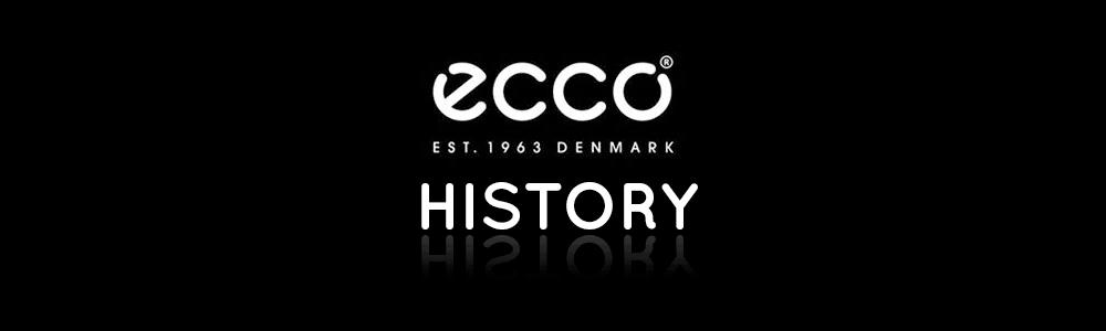 Ecco History Banner