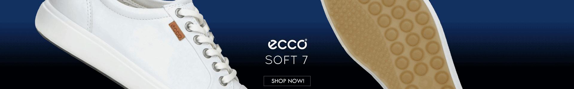 Shop Ecco Soft 7