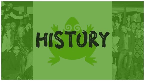 El Naturalista Brand History