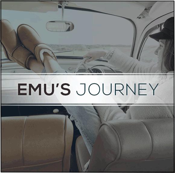 Emu's Journey