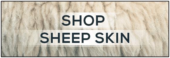 Emu Sheep Skin