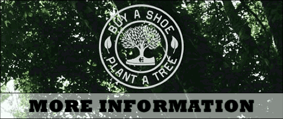 Etnies Buy a Shoe Plant a Tree