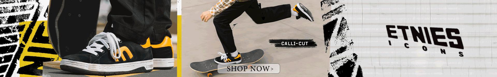 Shop Etnies Callicut