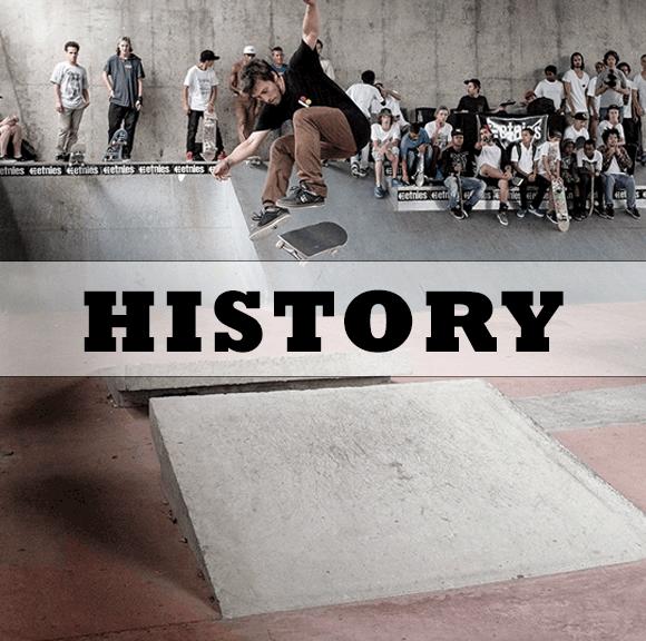 Etnies Brand History