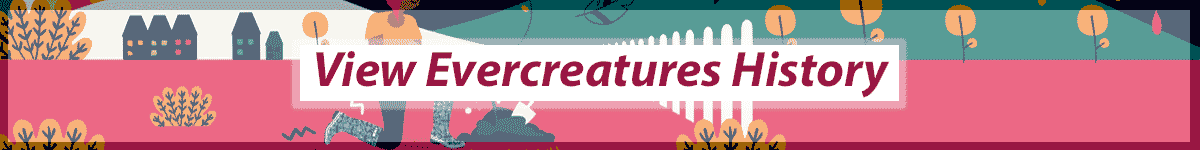 Evercreatures Brand History