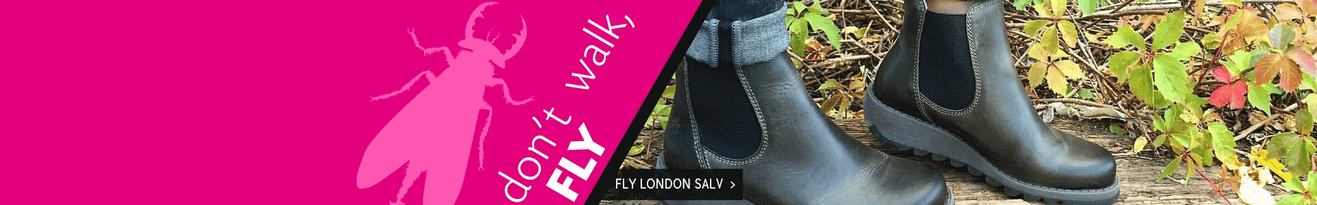 Shop Fly London Salv