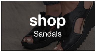 Shop Fly Sandals