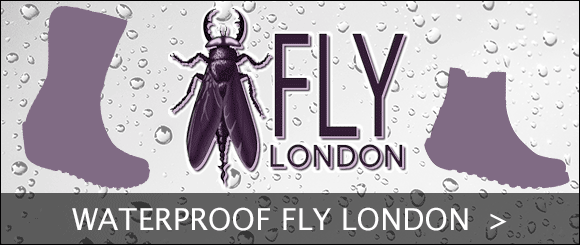 Shop Waterproof Fly London