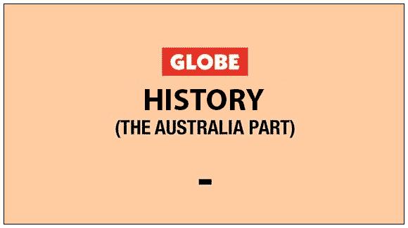 Globe Brand History