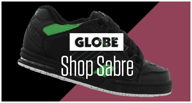 Shop Globe Sabre