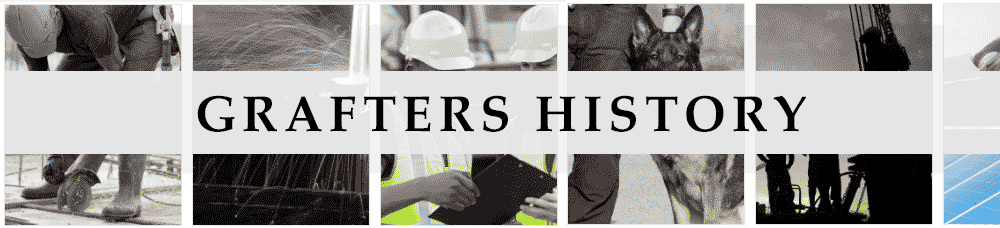 Grafters History Banner